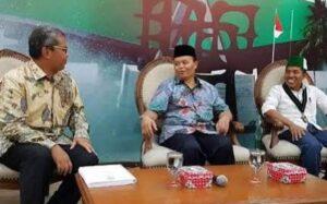 Danny Pomanto Kenang Mulyadi