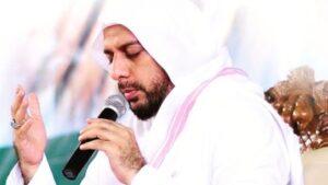 Detik-detik Meninggal Ali Jaber