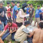 Aksi heroik relawan medis