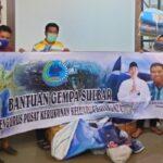 DPP KKB Peduli Bencana