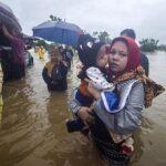 Luas Wilayah Kalimantan