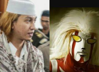 Bahar bin smith sabet leher andriansyah - Makassar Terkini