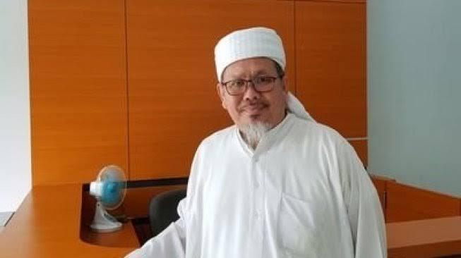 Breaking News: Ustadz Tengku Zulkarnain Meninggal Dunia karena Covid-19